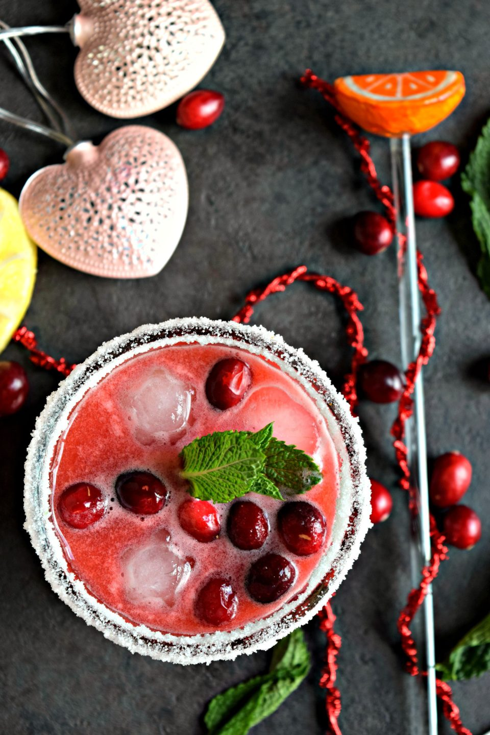 Amortentia - Harry Potter Love Potion Punch - Valentine's Day SpecialDrinks