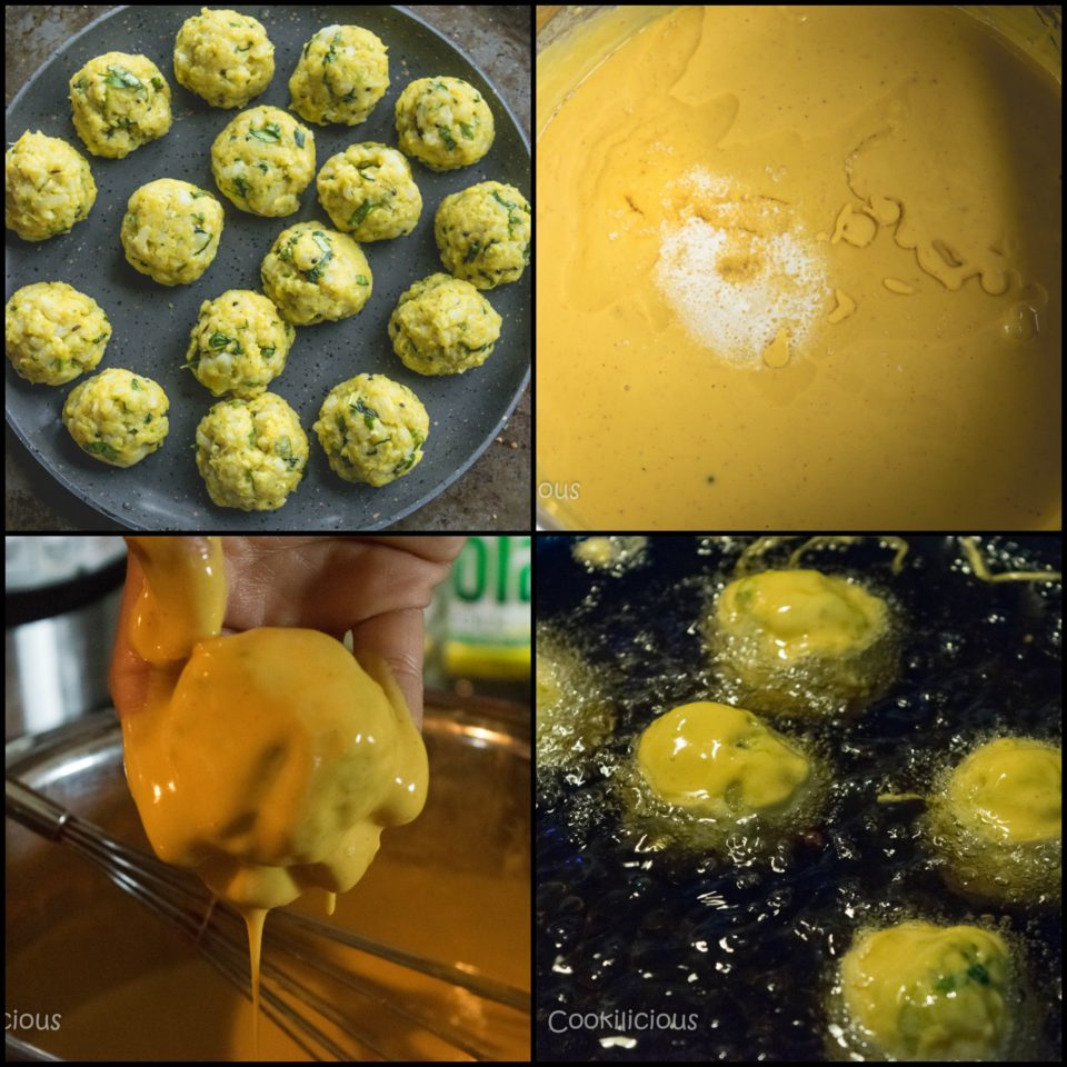 Step by Step Recipe of Bombay Special Vada PavAppetizers & Snacks Burgers & Sandwiches