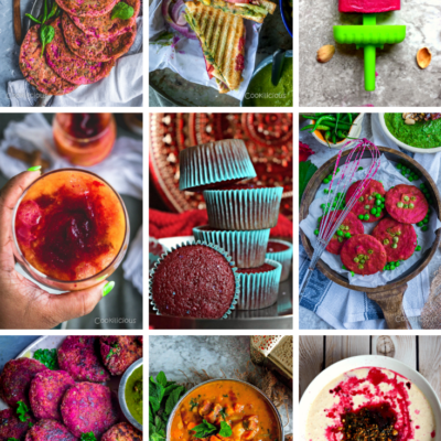 14 Unexpected Recipes with Beets this Fall