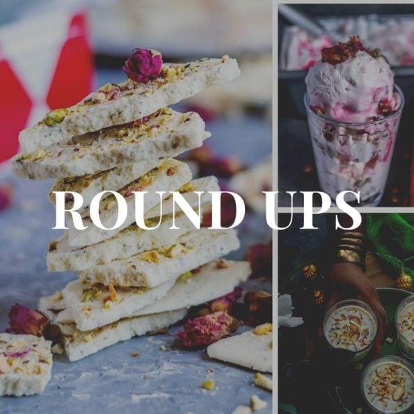 Recipe Round-Ups