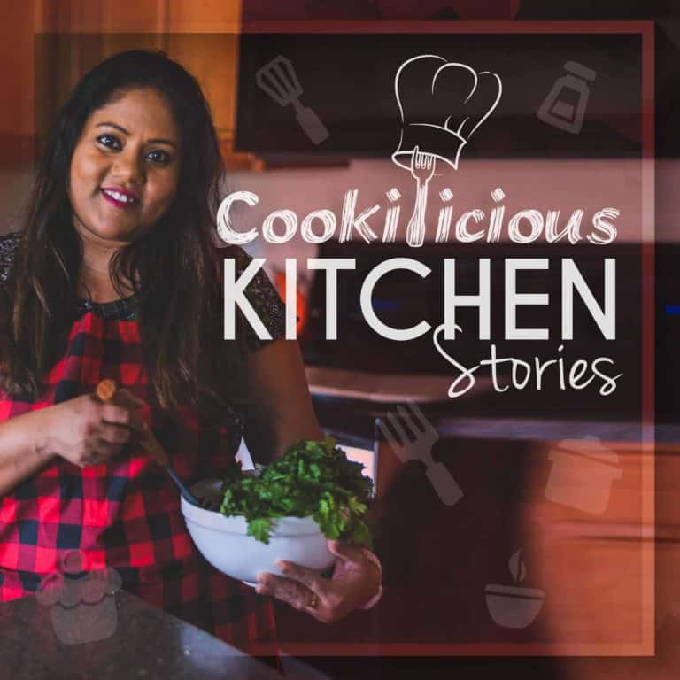 Cookilicious Kitchen Stories